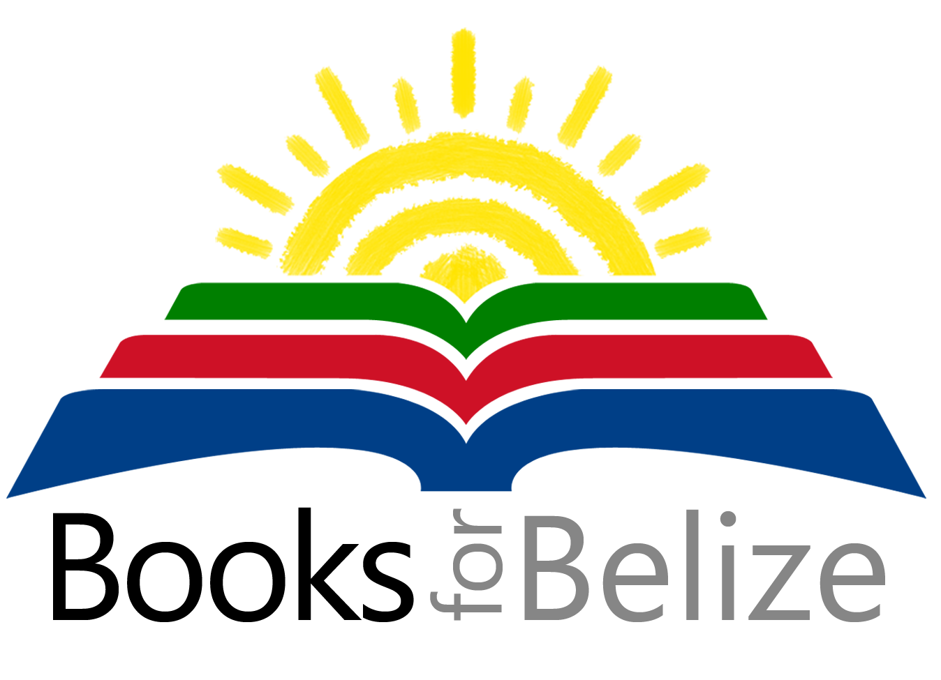 books for belize logo