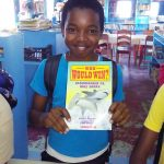 new book to read hopkins belize